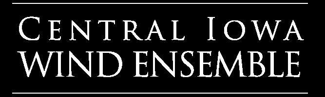Central Iowa Wind Ensemble